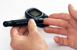 General Medicine and Diabetology Service