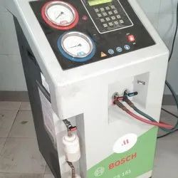 ACS 151 AC Gas Charging Machine