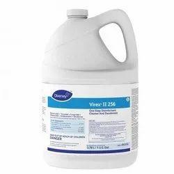 Diversy Virex Ii 256 Disinfectant