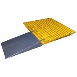 Ercon Spill     Drum Pallets