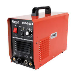 TIG AC DC ARC 315P Welding Machines
