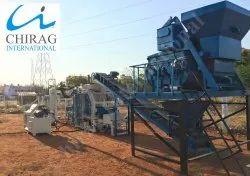 Chirag Brick Manufacturing Machines