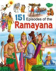 151 Episodes of the Ramayana Book