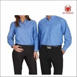 Plain Corporate Uniform