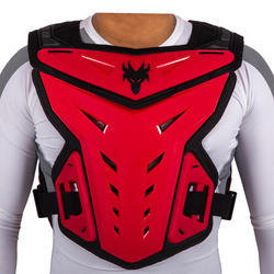 Autofy Bike Riding Gear Accessories (Chest Armor Protector)