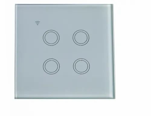 Homefx Automation Modular Wifi Touch Switches