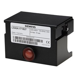 Siemens Sequence Controller LOA24