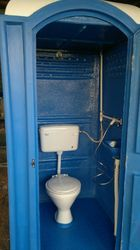 Portable Western Toilets
