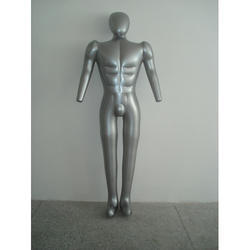 Inflatable Male Mannequin