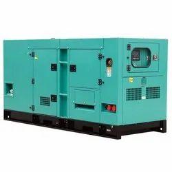 Power Generator Rental Service