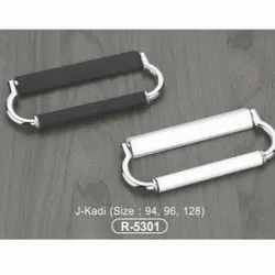 R 5301 Aluminum Concealed Handle