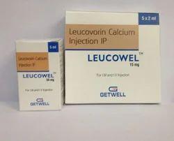 Leucovorin Calcium