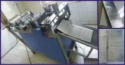 Foil Separator HEPA Machine