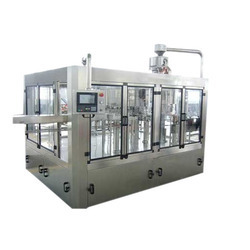 Automatic Liquid Filling Machines