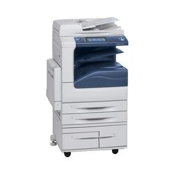 Multifunction Color Copier Xerox Machine