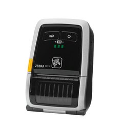 ZQ110 Zebra Mobile Label Printer