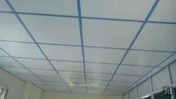 GRID, PVC 100 Grid False Ceiling