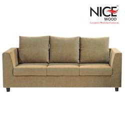 3 Seater Visitor Sofa