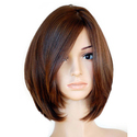 Natural Short Hair Wig