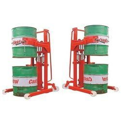 Winch Machines - Drum Grabs Manufacturer from Ghaziabad