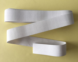 Braided Elastic Ribbon at Best Price in India