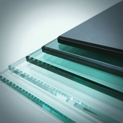 Laminated Glass Sheet, Packaging: Box