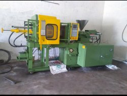 Used 100 Tons Plastic Injection Molding