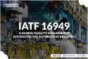IATF16949 Internal Auditor Training