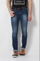 Peter England Blue Jeans EDN51606750