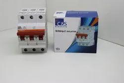 C&S Electric Wintrip 2 Isolator 3 Pole