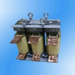 Input Reactor AC Line Choke