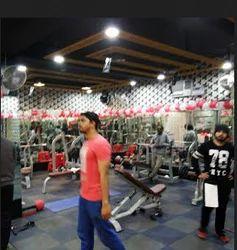 Men Weight Loss Gym Service