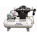 ROF-12.5 Oil Free Belt Drive Air Compressor