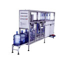 Jar Can Filling Machine