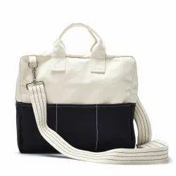 Ruchi Cotton Debrief Bag