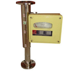 Metal Tube Rotmeters