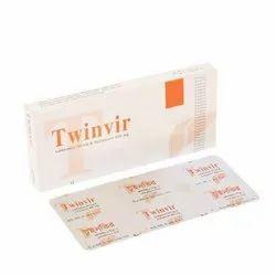 Twinvir Tablet, Treatment: Hepatitis