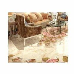 Digital Printing Printed Glitter Digital Floor Tile