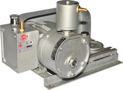 LVV 500 Oil Lubricated Vacuum Pump