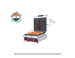 Akasa Indian Rectangular Waffle Machine