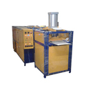 Fully Automatic Two Die Thermocol Plate Machine