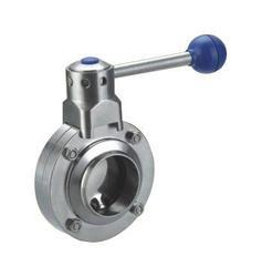 Female Butterfly Valve