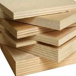 Plywood Board, Thickness: 10- 50 Mm