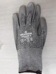 Cut Level 5 Hand Gloves