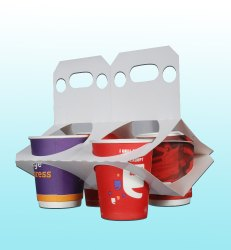 Paper Cup Holder