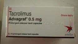 Advagraf 0.5 mg