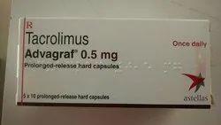 Advagraf 0.5 mg
