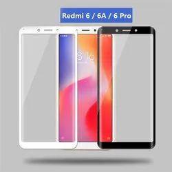 Redmi Mobile Tempered Glass