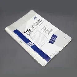 SP111 11-Hole Sheet Protector F/C