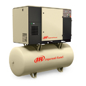 4-37kW / 5-50HP Rotary Screw Air Compressor